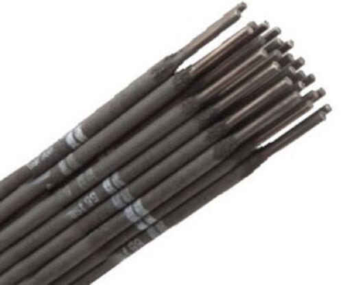 "Nickle 99 3//32/"" Stick Electrode ENi-CI Nickle 9 Rod cast Iron Welding 5Ib PK"