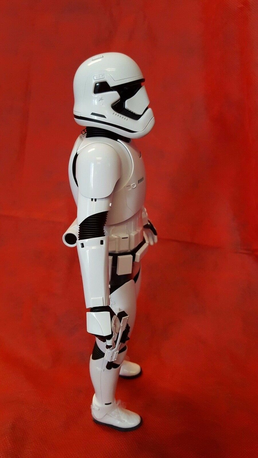 1/6 Figure Hot Toys Star Wars First Order Stormtrooper Figure 1/6 from Set Loose New 264604