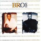 Changing Faces [Bonus Tracks] by Bros (CD, Nov-2012, Cherry Pop)