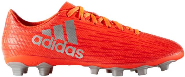 best website b4c2b 70faa adidas X 16.4 FXG Men's Soccer Cleats S75678 10.5