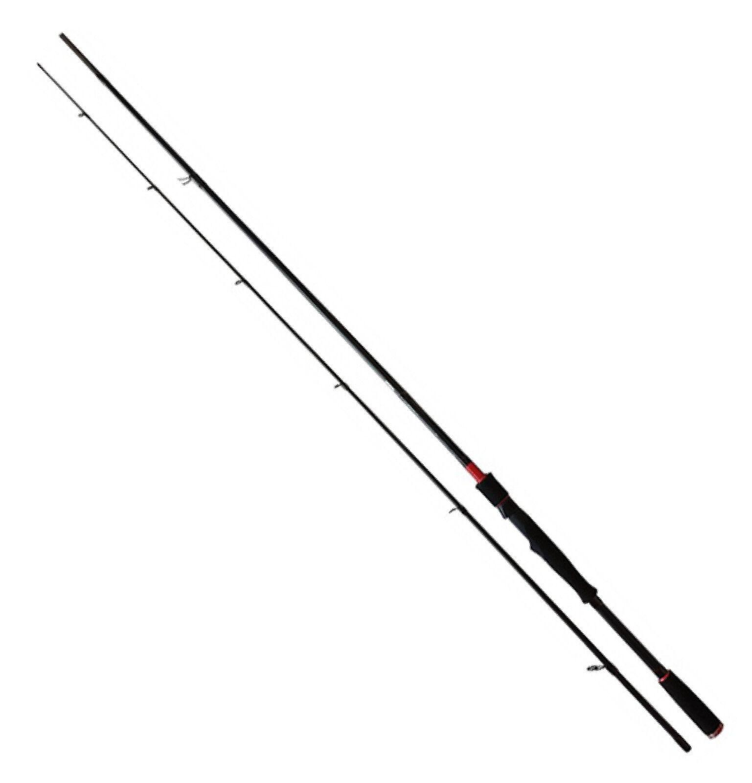 DAM EFFZETT Upstyler Spin / BC -Modell wählbar- Spinn Rute Spinrute Baitcastrute
