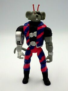 Figurine-vintage-biker-mice-from-mars-modo-v3-1993-lewis-galoob-toys-14-cm