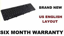 New Laptop Keyboard For HP Compaq Presario CQ60-114EM, CQ60-115TU, CQ60-109ER
