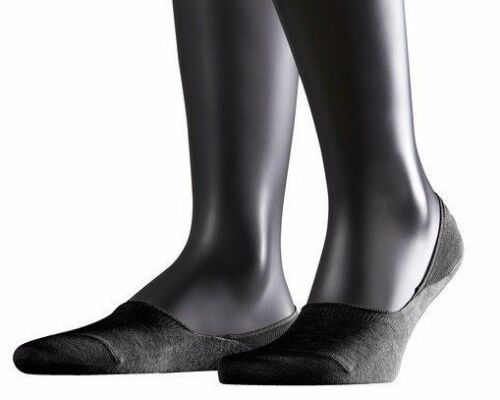 12 Pairs Ladies Women Girl Black Invisible Trainer Footies Pumps Ballerina Socks
