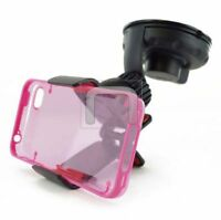 Car Mount Clip Holder For Tracfone Samsung Sgh-s125g, T105g, T155g, T245g, T404g