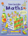 See Inside Maths by Alex Frith, Minna Lacey (Hardback, 2008)