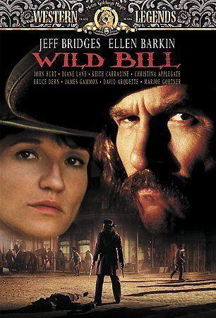 Wild Bill (DVD, 2001, Western Legends)