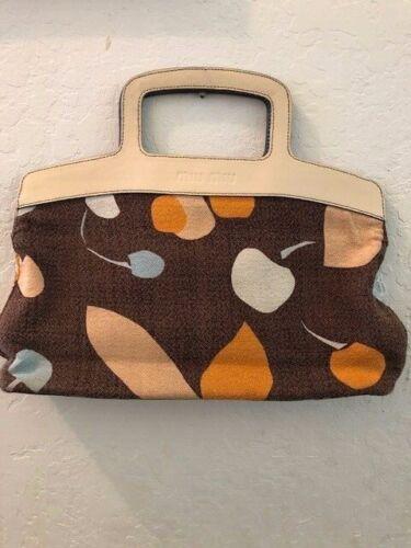 Mui Mu Handbag
