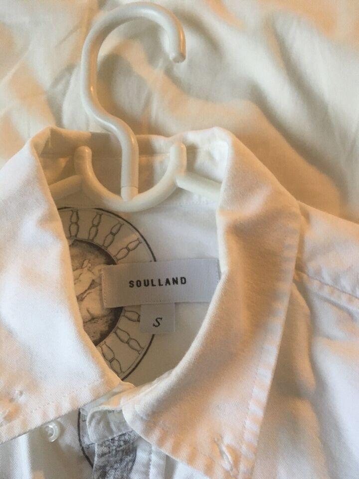 Skjorte, Soulland, str. S