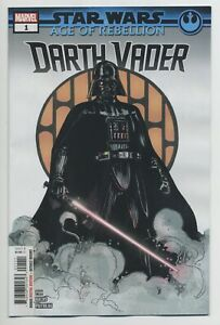 STAR-WARS-AGE-OF-REBELLION-DARTH-VADER-1-MARVEL-comics-NM-2019