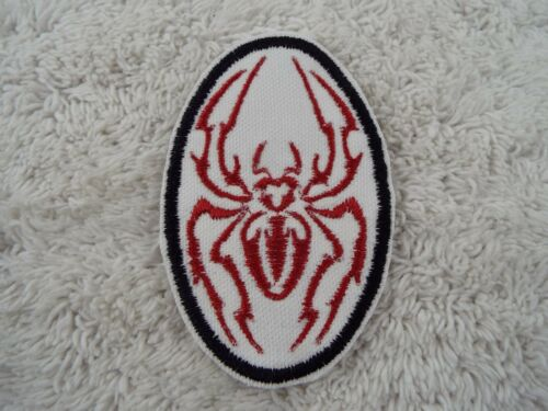 """Tribal SPIDER 3-5//8/"""" Embroidery Iron-on Custom Patch E10"""