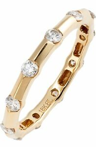 Bony-Levy-Signed-18k-Simple-Obsession-Diamond-Eternity-Band-1795-MSRP