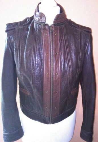 Leather Womens Womens Leather Leather Levi Jacket Levi Womens Jacket Levi pxYdwAqnd