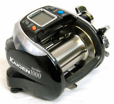 BANAX KAIGEN 1000 ELECTRIC MULTIPLIER REEL NEW MODEL