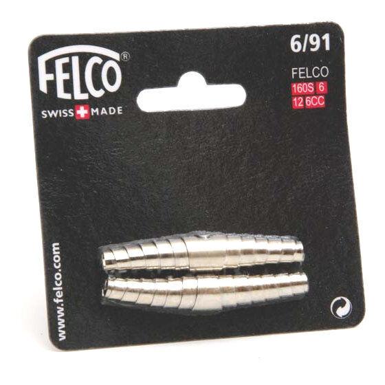 Felco secateurs pruner Volute springs Model 6 and 12 - pack of 2 - genuine Felco