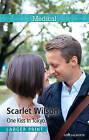 One Kiss in Tokyo... by Scarlet Wilson (Paperback, 2016)