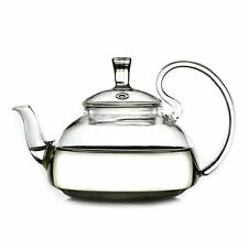HT-600ML Glass Teapot For Flower Teas,With A Stainless Ball Inside As Filter