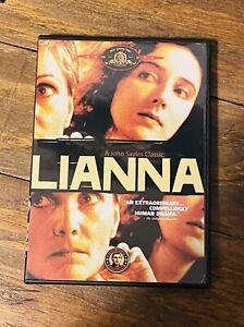 Lianna Dvd