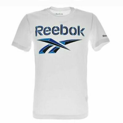 Reebok - VECTOR TEE - T-SHIRT  IN COTONE  - art.  VECTOR