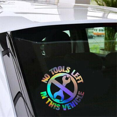 I make this minivan cool funny vinyl decal car bumper sticker 038