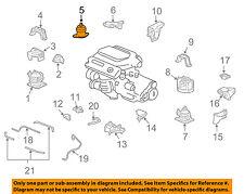 Acura Honda OEM Tlengine Torque Strut Mount Sepa EBay - Acura tl motor mount