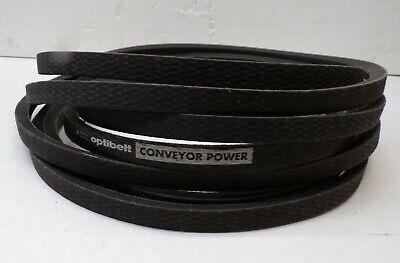 D/&D PowerDrive BB71 Hexagonal V Belt  21//32 x 75.6in  Vbelt