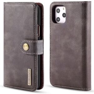 For-iPhone-11-Pro-Max-Genuine-Leather-Wallet-Case-Magnetic-Removable-Phone-Cover