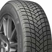 2 New 23560 18 Michelin Latitude X Ice Snow 60r R18 Tires 89221 Fits 23560r18