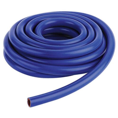 "FLEXTECH HH-075 X 25 Heater Hose,3//4/"" ID x 25 ft L,Blue"