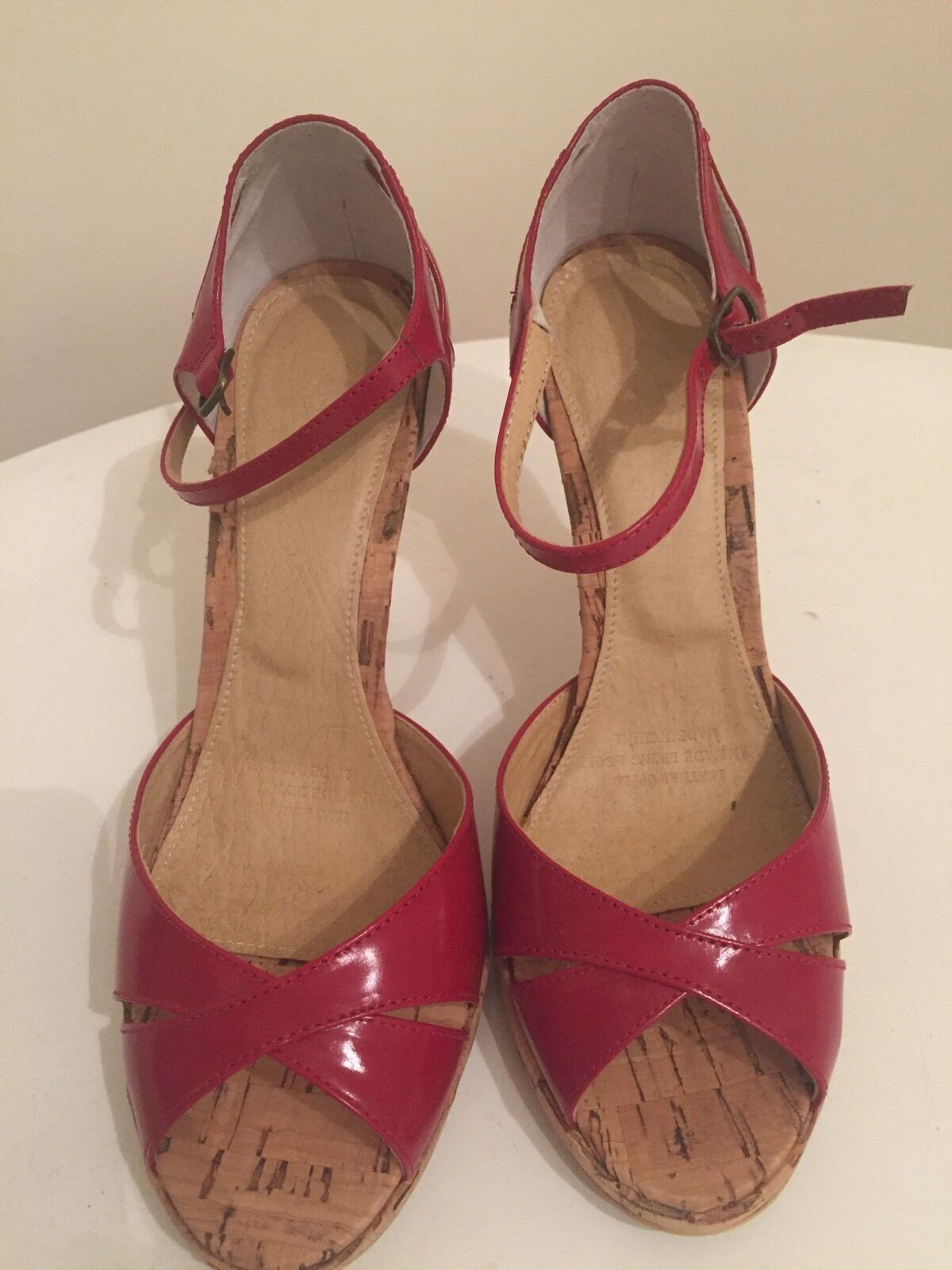 Man's/Woman's Sportsgirl Strong Red Heel Moderate price Strong Sportsgirl value Elegant and solemn b16c1c