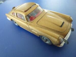 Vintage 1960s Corgi Aston Martin DB5 James Bond Ejector Seat Toy Car ...