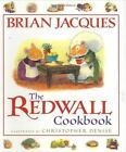 Redwall: The Redwall Cookbook by Brian Jacques (2005, Paperback)