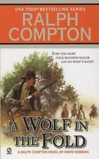 Ralph Compton: A Wolf in the Fold by Ralph Compton and David Robbins (2007, Paperback)