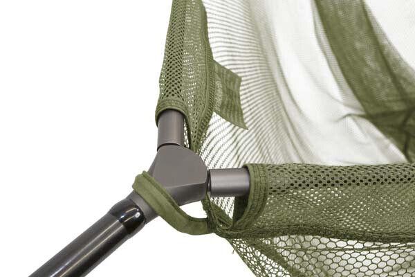 Trakker Defy 42  Landing Net Carp Fishing NEW - 214205
