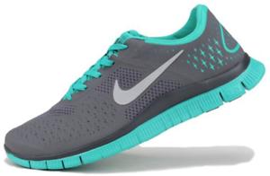 Grau Laufschuhe Größe Herren Grün Details Nike 47 zu Free oWdBreCx