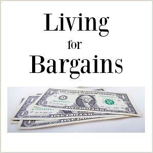 livingforbargains