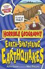 Earth-Shattering Earthquakes by Anita Ganeri (Paperback, 2010)
