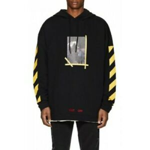 d8a9d1ef Image is loading OFF-WHITE-C-O-VIRGIL-ABLOH-Annunciation-Cotton-Terry-