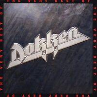 Dokken - The Very Best Of Dokken - Cd