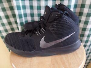 19995e7f00d5 Nike AIR PRECISION NBK Mens 898452-001 Basketball Shoes Mens size ...