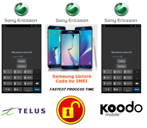 how to unlock telus phone for free