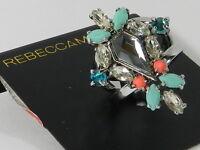 Rebecca Minkoff Multi Stone Wrap Ring