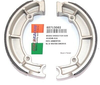 Vn 750 85-94.. Kr Bremsbacken Satz Hinten Kawasaki Vn 700 Brake Shoe Set Rear Erfrischung
