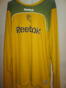 Bolton-Wanderers-2008-2009-Away-Football-Shirt-XL-LS-3538