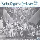 Xavier Cugat & His Orchestra 1944-1945 by Xavier Cugat (CD, Apr-1995, Circle)