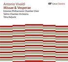 Vivaldi: Missae & Vesperae (CD, Aug-2012, Carus)