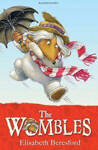 The-Wombles-Elisabeth-Beresford-New