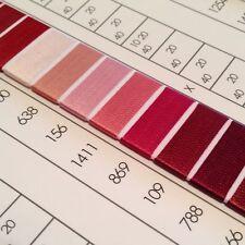 AMANN Garn Rolle - SERAFIL SYNTON 60 - 5000 Meter - Farbe rosa 1411