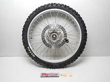 2002 Yamaha WR250F Front Wheel Rim