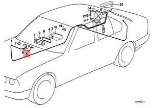genuine bmw e12 e21 e23 e24 e28 e30 e32 radio adapter lead oem 1983 BMW 320I image is loading genuine bmw e12 e21 e23 e24 e28 e30